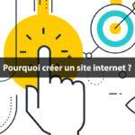 Créer, modifier ou améliorer un site Internet